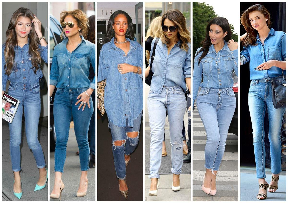 spijkerbroeken dames - jeans dames